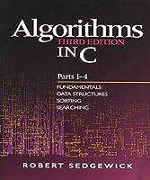 algorithms in c parts 1-4 robert sedgewick ebook