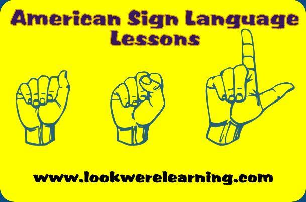 baby sign language free ebook