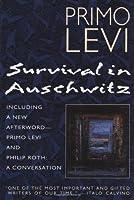 primo levi survival in auschwitz ebook