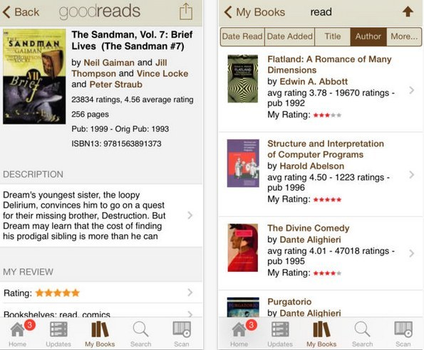 best smartphone for ebook reading
