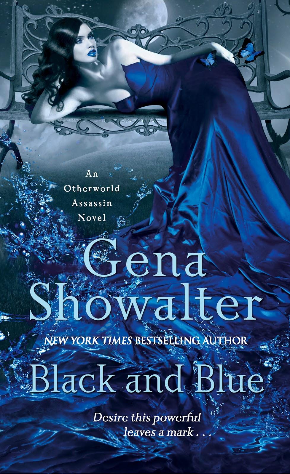 black and blue gena showalter epub