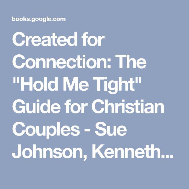 hold me tight sue johnson ebook