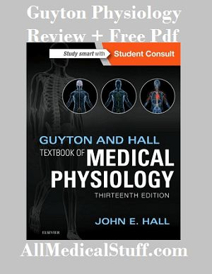 guyton and hall textbook of medical physiology 13th edition ebook