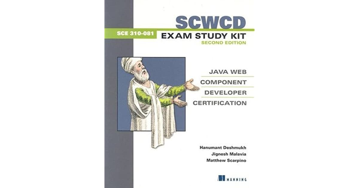 java web services certification ebook