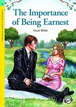 the importance of being earnest ebook download