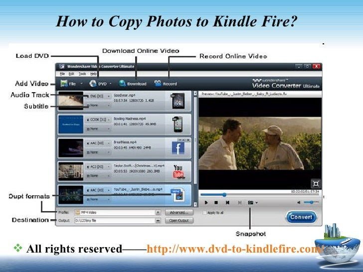 can i transfer an ebook usb to kindle