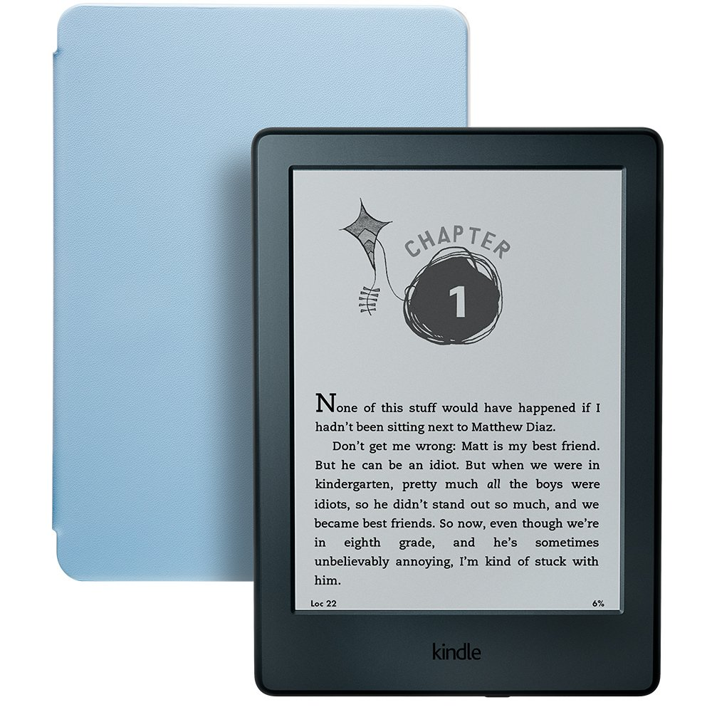 free ebooks for kindle e reader