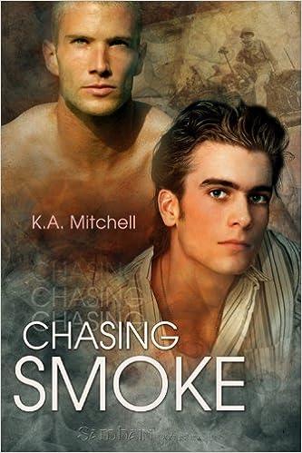 chasing smoke ka mitchell epub