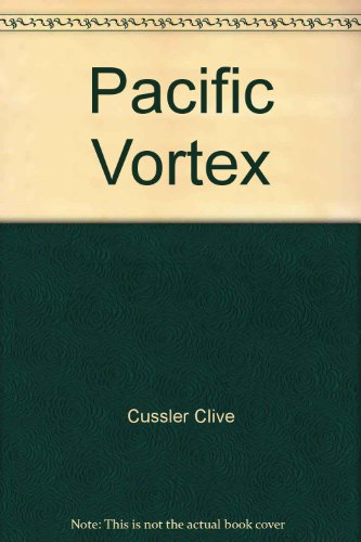 clive cussler pacific vortex ebook