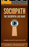 confessions of a sociopath epub