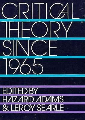 critical theory since plato ebook