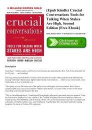crucial conversations epub free download