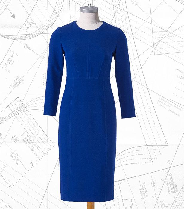 dress pattern cutting free ebook
