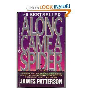 james patterson along came a spider epub