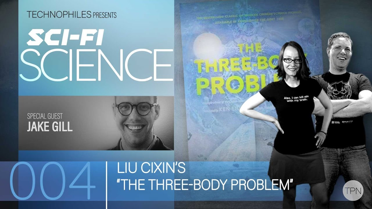 three body problem liu cixin epub