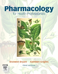 bryant and knights pharmacology for health professionals ebook