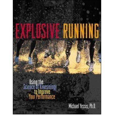 the science of running ebook