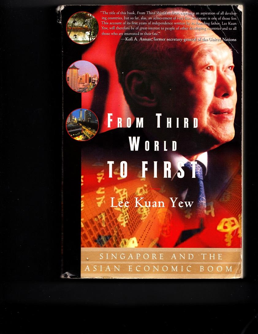 the singapore story memoirs of lee kuan yew ebook