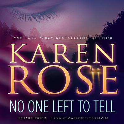 monster in the closet karen rose epub