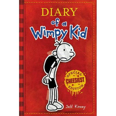 diary of a wimpy kid epub 1 9