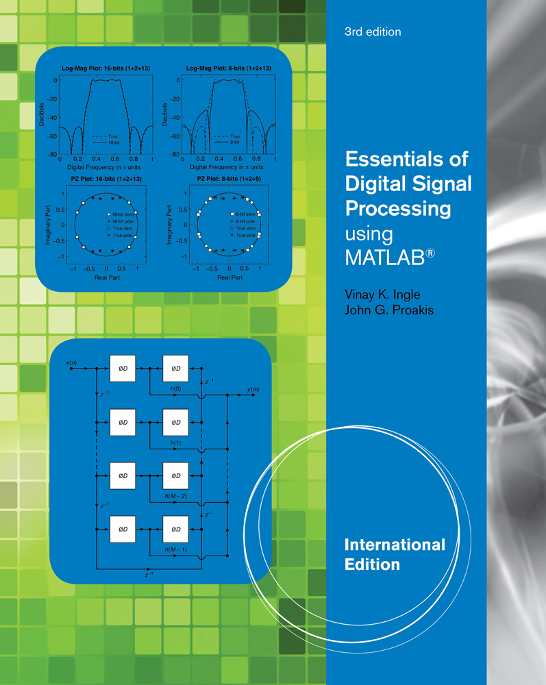 digital signal processing dsp ebook collection