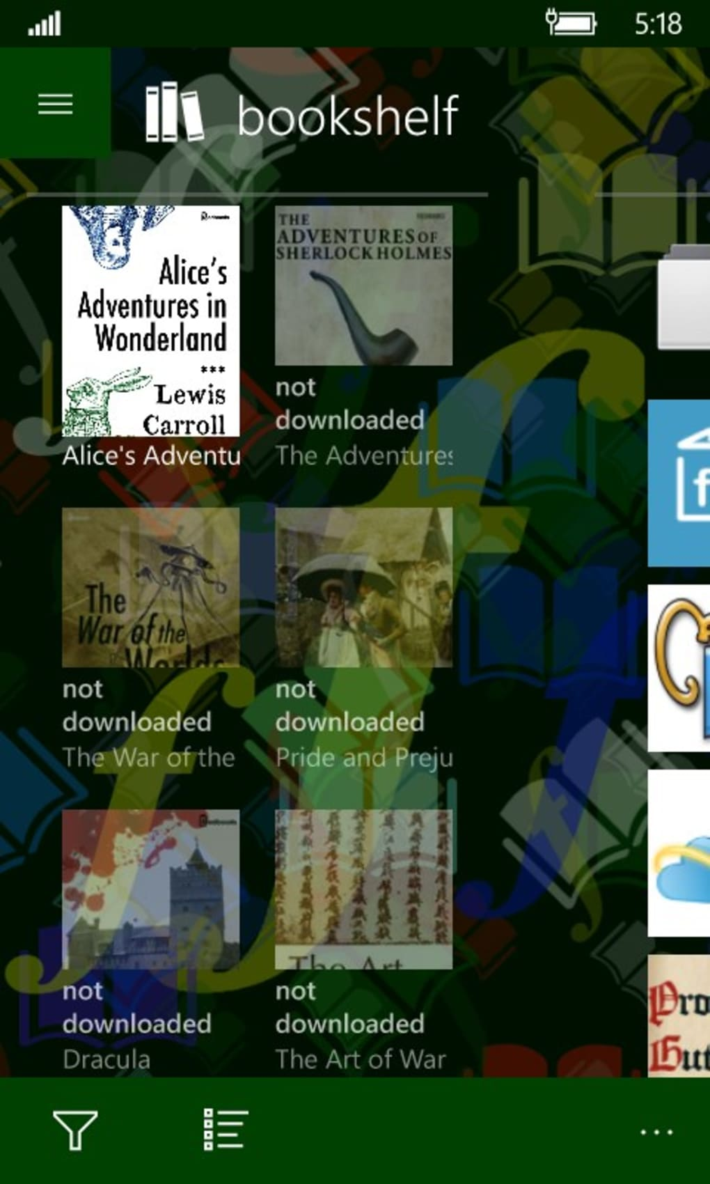 download free epub ebooks for android