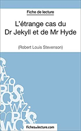 dr jekyll and mr hyde free ebook
