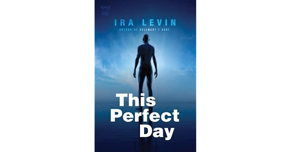 this perfect day ira levin epub