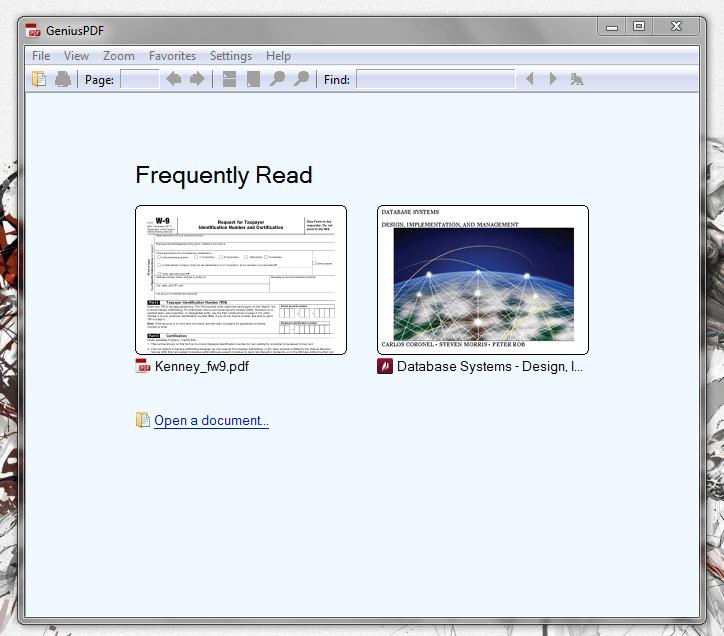 best windows pdf ebook reader