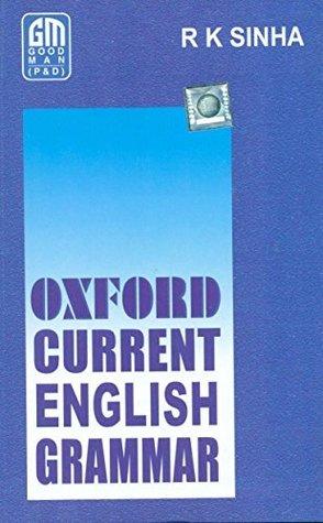 ebook the oxford english grammar