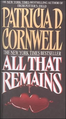 patricia cornwell all that remains ebook torrent