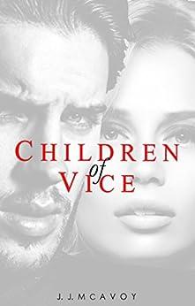 ebook hunter jj mcavoy children of vice