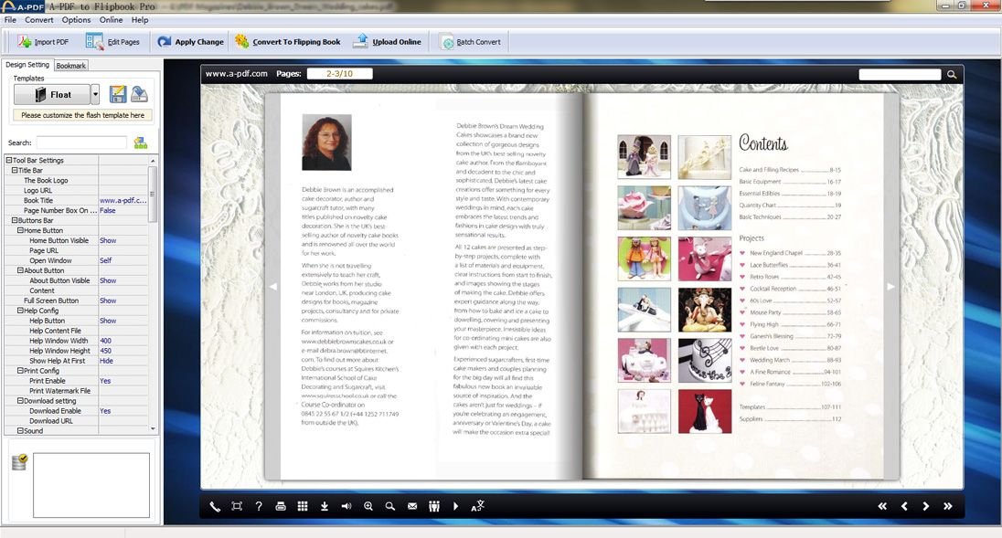 ebook publishing software for pc