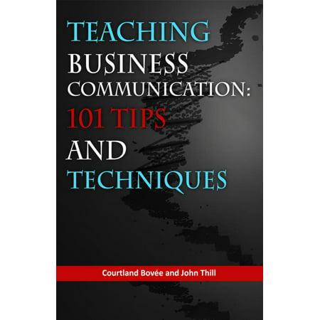 ebook the business communication handbook