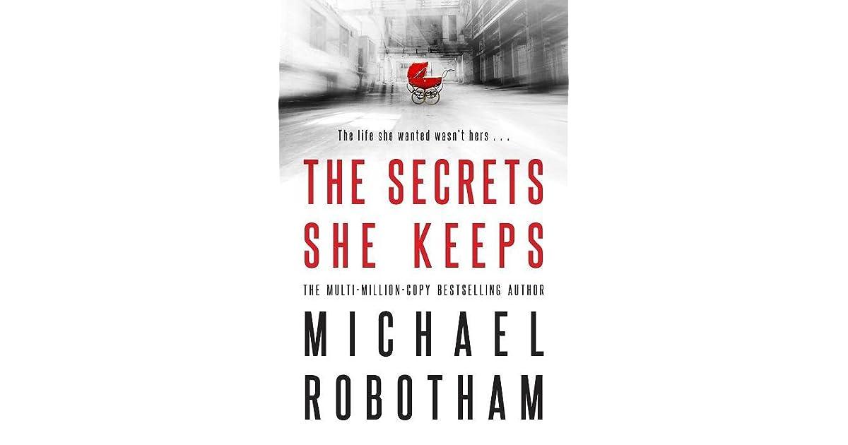 ebook.bike the secrets she keeps