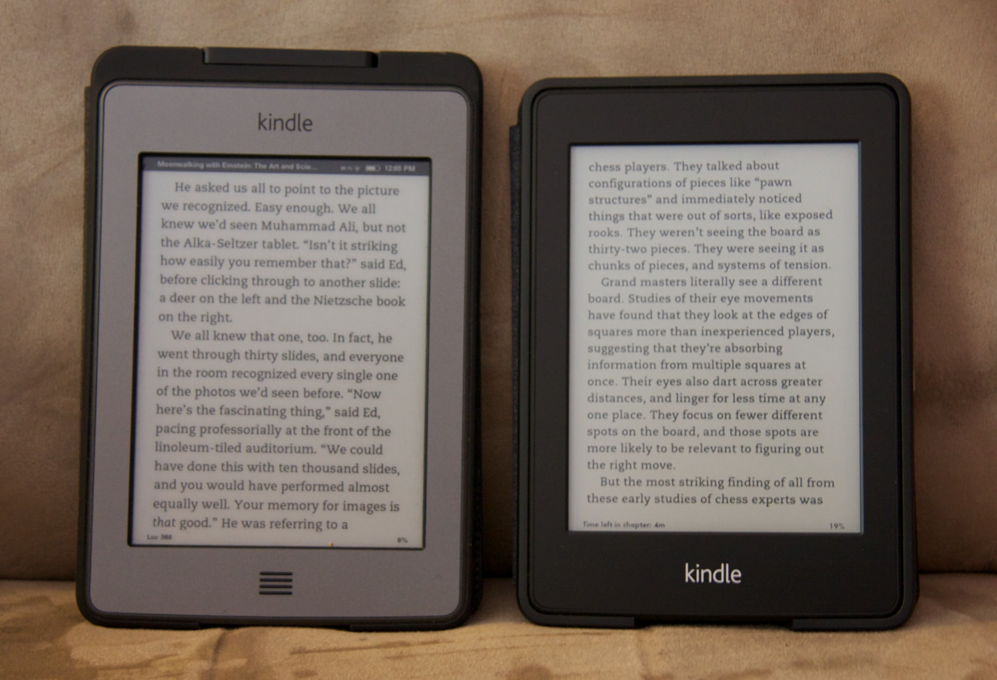 ebooks account for about of all book sales