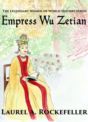 empress of the world epub