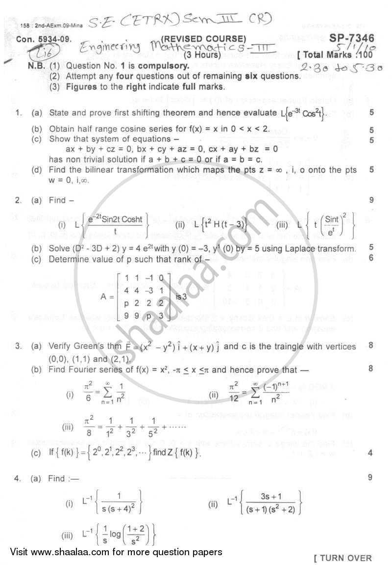 engineering mathematics pdf ebook free download
