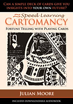 playing card divination and fortune telling the magi method epub