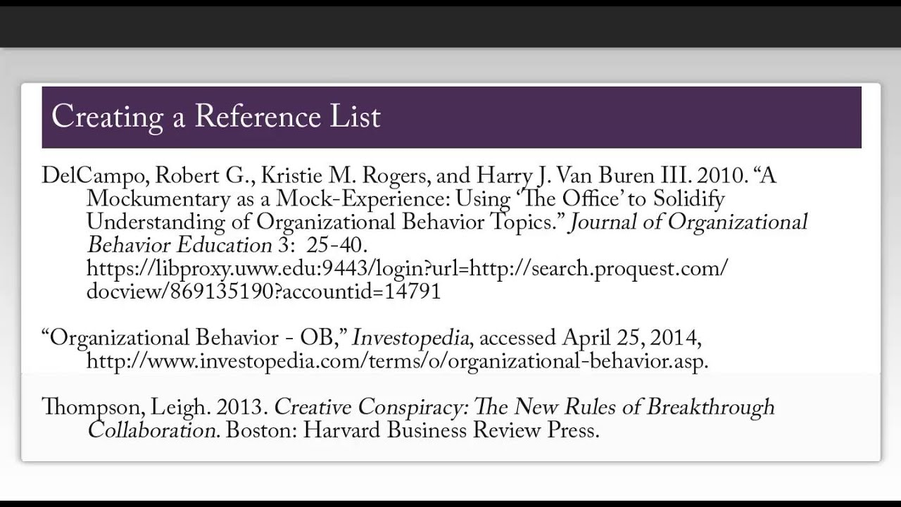how to in text reference an ebook using harvard