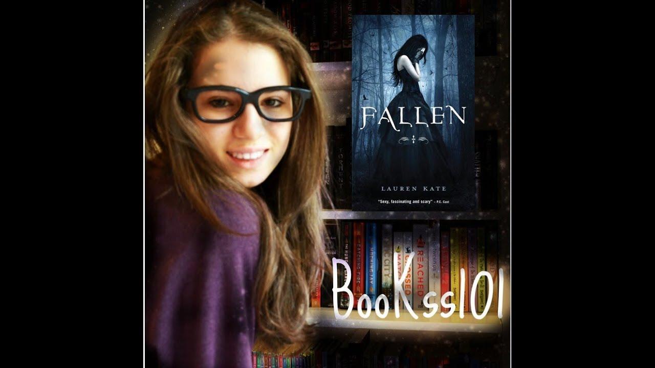 fallen series lauren kate epub free
