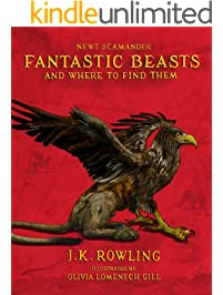 fantastic beasts and where to find them ebook free