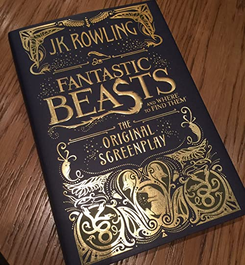 fantastic beasts and where to find them epub free download