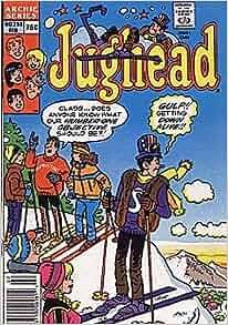 free download archie comics ebooks