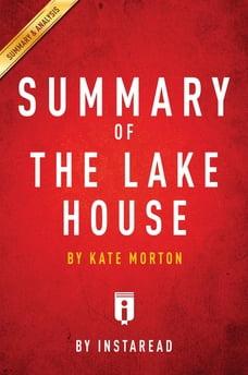 kate morton the lake house epub