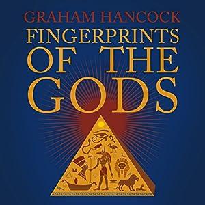fingerprints of the gods ebook