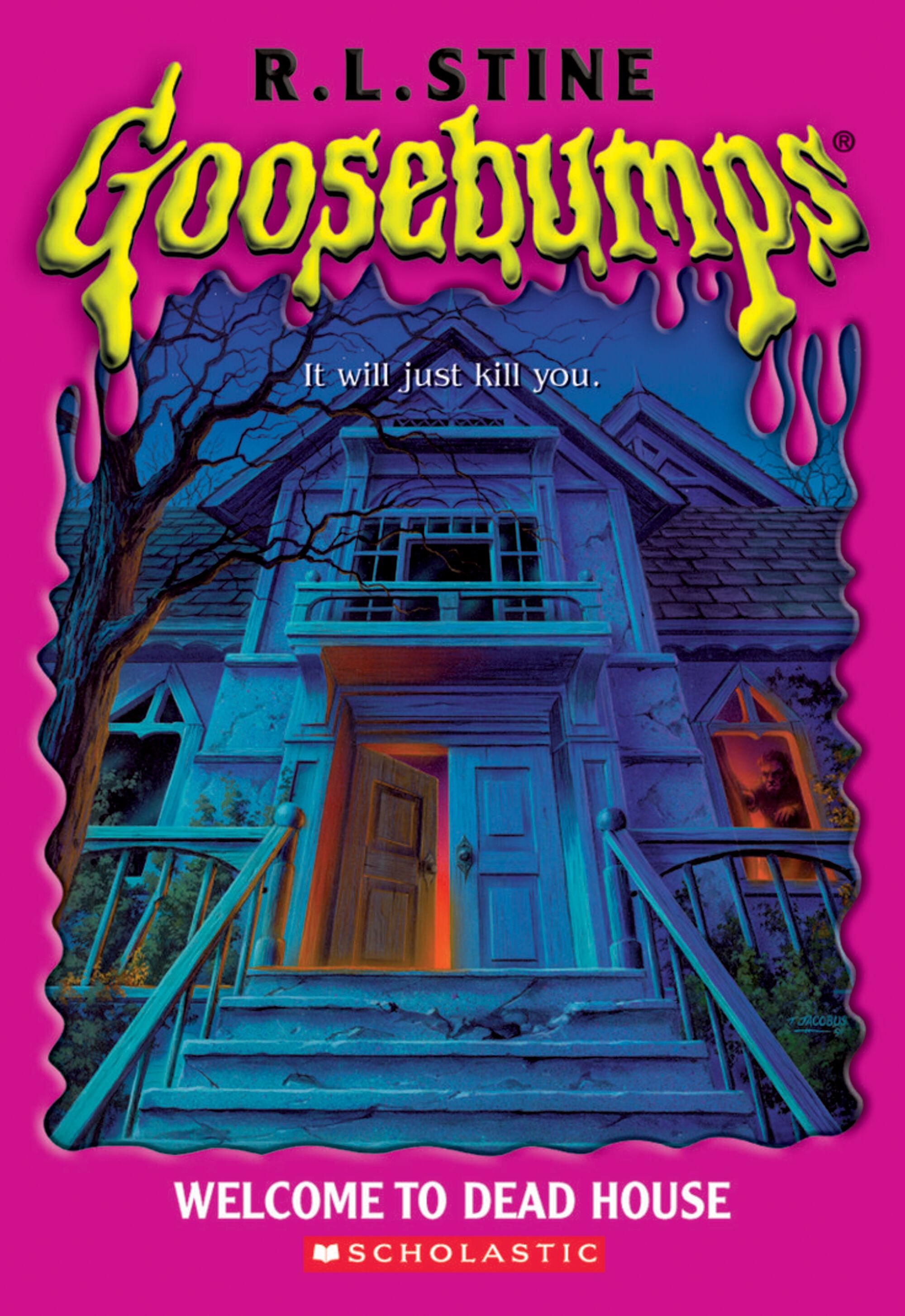 goosebumps series 2000 ebook download