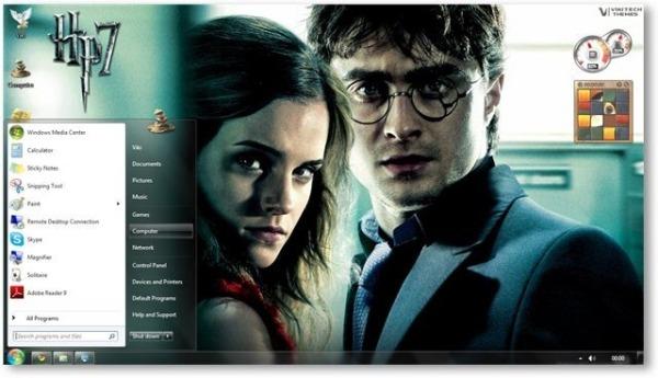 harry potter 7 epub free download