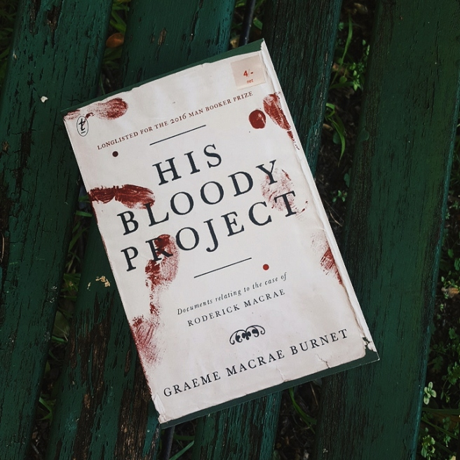 his bloody project free ebook