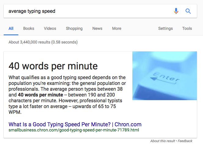 how many words per page in an ebook